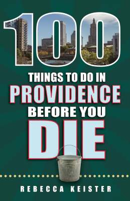 100 Providence Cover